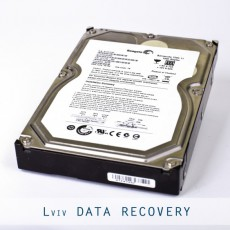 Lviv Data Recovery
